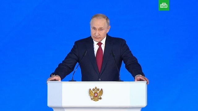 Путин призвал пять ядерных держав устранить угрозу глобальной войны.ООН, Путин, ядерное оружие.НТВ.Ru: новости, видео, программы телеканала НТВ