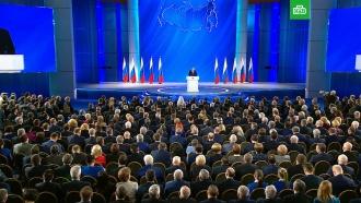 Путин поддержал идею раздельного сбора мусора