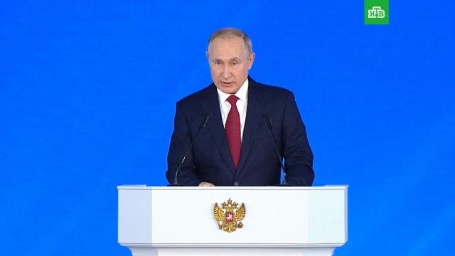 Путин предложил выплачивать материнский капитал с рождением первенца.Путин, дети и подростки, законодательство, ипотека, материнский капитал.НТВ.Ru: новости, видео, программы телеканала НТВ