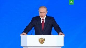 Путин потребовал прорыва в сфере искусственного интеллекта