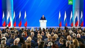Путин: Россия обязана защитить правду о победе над фашизмом