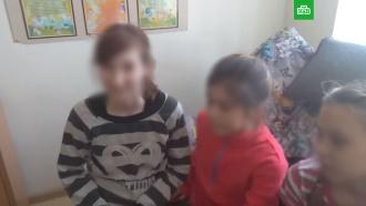 Учитель интерната вТатарстане насильно делал девочкам массаж