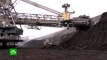 Германия готовится отказаться от использования угля в энергетике.К 2038 году Германия собирается полностью отказаться от использования угля в энергетике.Германия, уголь, экономика и бизнес, энергетика.НТВ.Ru: новости, видео, программы телеканала НТВ
