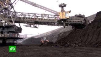 Германия готовится отказаться от использования угля в энергетике