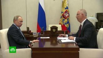 Инвесторы вложили в российскую экономику 365 млрд рублей
