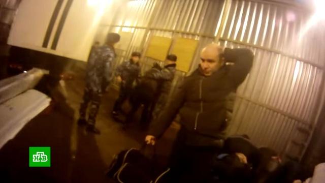 Опубликовано новое видео избиения заключенных вярославской колонии.ФСИН, Ярославль, пытки, тюрьмы и колонии.НТВ.Ru: новости, видео, программы телеканала НТВ