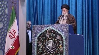 Трамп попросил верховного лидера Ирана выбирать выражения.НТВ.Ru: новости, видео, программы телеканала НТВ