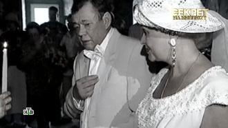 «Женила его на себе»: как Поргина заставила Караченцова пойти взагс