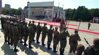 Как Польша изображает жертву и искажает историю.НТВ.Ru: новости, видео, программы телеканала НТВ