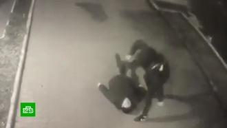 Задержан житель Курска, до смерти избивший знакомого