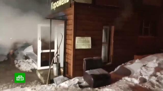 Отель вПерми затопило кипятком: погибли 5человек.Пермь, аварии в ЖКХ, несчастные случаи, отели и гостиницы.НТВ.Ru: новости, видео, программы телеканала НТВ