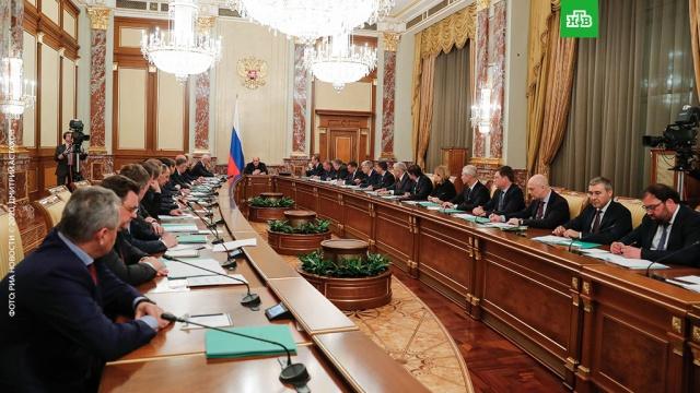 Кабинет министров влицах