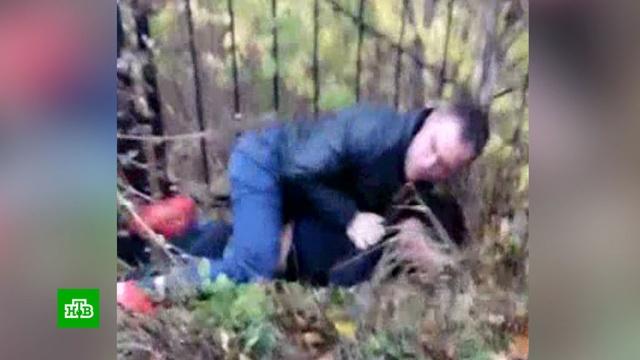 Избившего школьника мужчину обвинили в угрозе убийством.Екатеринбург, дети и подростки, драки и избиения, суды, расследование, нападения.НТВ.Ru: новости, видео, программы телеканала НТВ