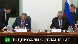 Полиция будет искать преступников спомощью технологий «Курчатовского института»