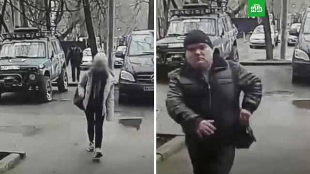 Задержан педофил, который ощупывал школьниц «в поисках снюса».Москва, дети и подростки, педофилия, полиция.НТВ.Ru: новости, видео, программы телеканала НТВ