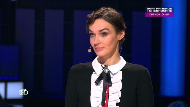 Заявившая о «рожающем быдле» Водонаева пообещала «быть умнее».беременность и роды, дети и подростки, законодательство, скандалы, эксклюзив.НТВ.Ru: новости, видео, программы телеканала НТВ