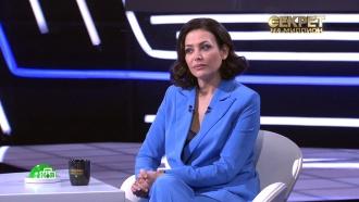 Актриса Екатерина Волкова жалеет о сделанном аборте
