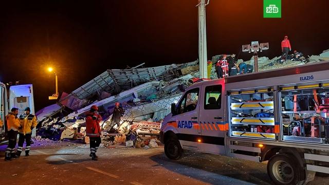 Число пострадавших при землетрясении в Турции превысило 1 тыс. человек.В Турции растет число погибших и пострадавших при землетрясении в восточных провинциях Малатья и Элязыг. По последним данным, различные ранения получили более тысячи человек.Турция, землетрясения.НТВ.Ru: новости, видео, программы телеканала НТВ