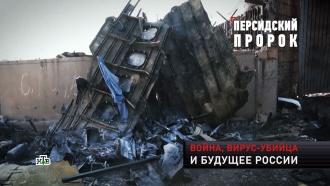 Старец Салман предчувствовал катастрофу украинского Boeing еще год назад