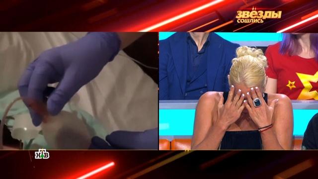 Волочкова затряслась после видео сЛерой Кудрявцевой.Волочкова, артисты, здоровье, знаменитости, пластическая хирургия, шоу-бизнес, эксклюзив.НТВ.Ru: новости, видео, программы телеканала НТВ