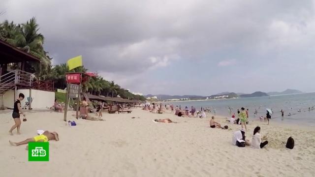 Туроператор Tez Tour приостанавливает отправку туристов вКитай.ВОЗ, Китай, болезни, медицина, туризм и путешествия, эпидемия.НТВ.Ru: новости, видео, программы телеканала НТВ