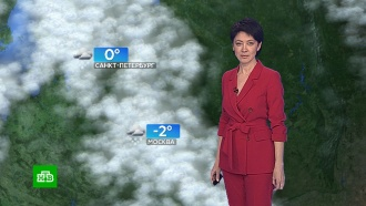 Прогноз погоды на 28 января