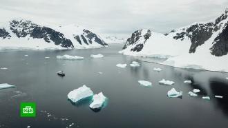 200лет назад русские моряки открыли Антарктиду