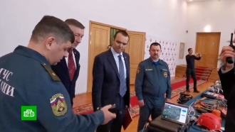 Главу Чувашии Игнатьева исключили из «Единой России»