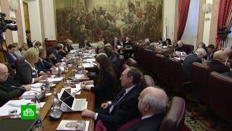 На Совете по правам человека обсудили изменения вКонституцию