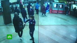 Как устроена система безопасности московского метро