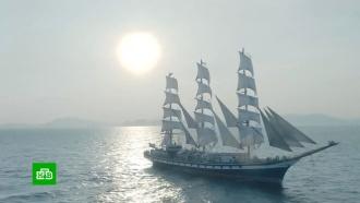 Подвиг первооткрывателей: как Антарктида испытывала русских моряков