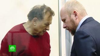 <nobr>Доцента-расчленителя</nobr> Соколова признали вменяемым