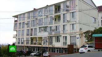 ВСочи две семьи 7лет судятся за одну квартиру