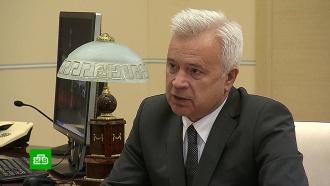 Алекперов назвал Путину средний размер зарплаты в«Лукойле»