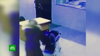 Полицейские нашли <nobr>мать-«кукушку»</nobr>, подбросившую им свою дочь