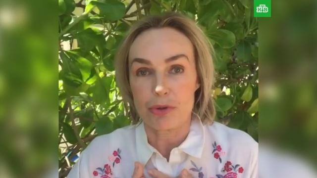 «Когда я отключаюсь, начинается жизнь»: Андрейченко объяснила свое исчезновение.Мексика, артисты, знаменитости.НТВ.Ru: новости, видео, программы телеканала НТВ