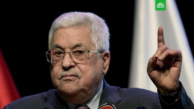 Палестина отвергла предложенную Трампом «сделку века».Президент Махмуд Аббас заявил, что палестинский народ не пойдет на предложенную США «сделку века» с Израилем.Израиль, Иран, Палестина, США, Трамп Дональд, Турция.НТВ.Ru: новости, видео, программы телеканала НТВ