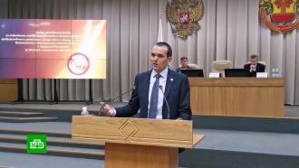 Путин отправил вотставку оскандалившегося главу Чувашии