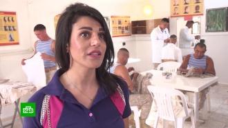 Журналистка RT серьезно ранена вСирии