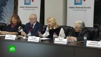 Общероссийское голосование по поправкам кКонституции может пройти вапреле