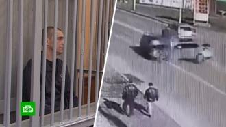ВИркутске виновник смертельного ДТП получил 15лет лет строгого режима