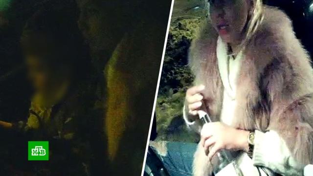 Женщина вмашине каршеринга покурила, выпила ипосадила ребенка за руль.автомобили, дети и подростки, пьяные, штрафы, Москва, суды.НТВ.Ru: новости, видео, программы телеканала НТВ