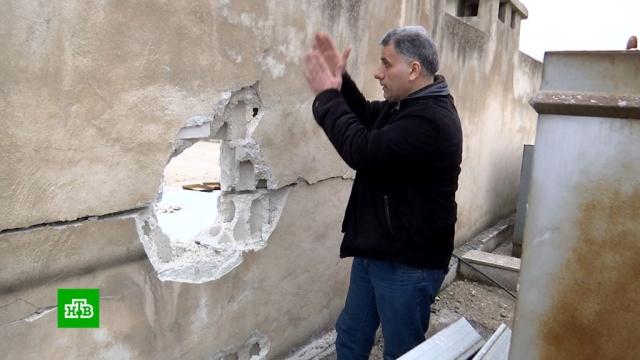 Боевики за месяц обстреляли пять мечетей вАлеппо.Сирия, войны и вооруженные конфликты, ислам, религия, терроризм.НТВ.Ru: новости, видео, программы телеканала НТВ