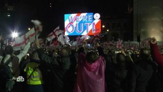 Ушли не по-английски: споры о будущем после Brexit вспыхнули с новой силой