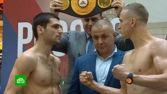 «Если страна скажет»: российские боксеры думают об участии вОлимпиаде без флага игимна