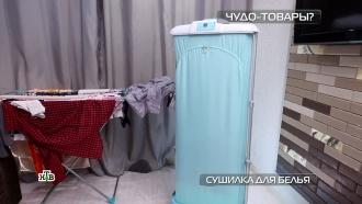Портативная сушилка: поможет ли погладить и обеззаразить мокрые вещи