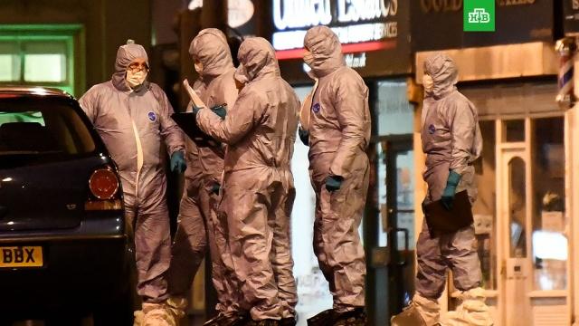 Лондонский террорист действовал под влиянием исламистов.Лондон, смерть, стрельба, терроризм.НТВ.Ru: новости, видео, программы телеканала НТВ
