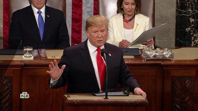 Рейтинги рухнули: американцы потеряли интерес кпроцессу по импичменту Трампа.импичмент, парламенты, Трамп Дональд, США.НТВ.Ru: новости, видео, программы телеканала НТВ