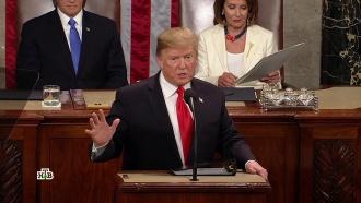 Рейтинги рухнули: американцы потеряли интерес кпроцессу по импичменту Трампа