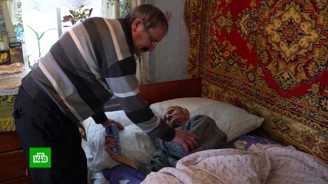 Пермский ветеран 10лет живет впромерзающем доме вожидании квартиры.Пермский край, ветераны, жилье, чиновники.НТВ.Ru: новости, видео, программы телеканала НТВ